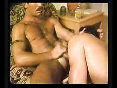 Mustache men make gay porn