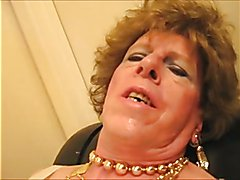 JOANNE SLAM - TRANNY FLUID TWO
