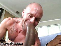Free full length black gay porn