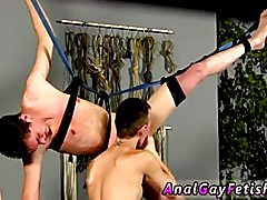 Young boys first pussy fuck videos gay He's fast to get on that blindfolded guys uncut