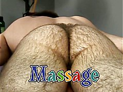 Massage  scene 7