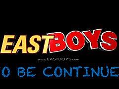Exclusive Casting - Cute Gypsy Straight Boy
