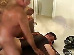 bear fuck boy