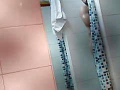in the shower compilation