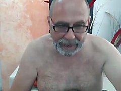 Luiggi on Webcam