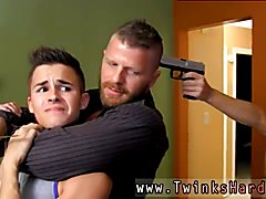 Bareback boy fuck and daddy fuck me cute boy gay tumblr Ryker Madison unknowingly brings