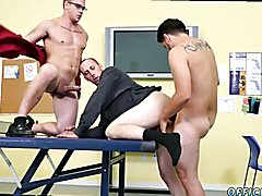 Fat gay men toilet sex CPR manstick sucking and naked ping pong