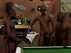 african orgy