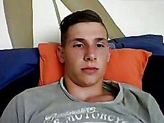German Cute Boy,Fucking Hot Big Ass,Tight Hole,Big Cock