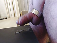 Milking and stroking