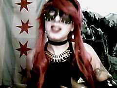 CD Quiet but Deadly Cam Show by vikkiCD16