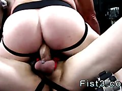 Gay cowboy boot fetish videos and movies Dick rides Thom's cock, while Max thumbs and