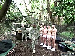 Gay sex army ass movies first time A insatiable instructing day finishes with kinky sex