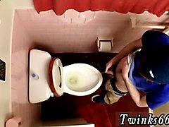 Hot boys pissing movies spy gay xxx Unloading In The Toilet Bowl