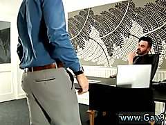 Gay young video porn xxx and male porn stars nude sex Deacon Hunter And Adam Watson