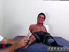 Free sex video small boy gay Professor Link Tickled For Better Grade