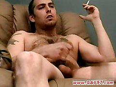 Feet boy amateurs gay Joe Gets A Load From Brad