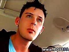 Young cartoon boy gay porn Adam was walking along the street minding his own biz when we