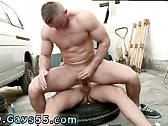 Male nudity outdoors movietures and naked men outdoors small cock gay Muscle Man Fucked