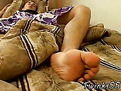 Gay sleeping uncut cock having sexs video Worshiping A Straight Buddy