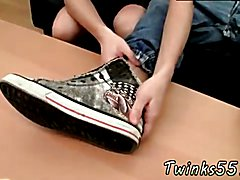 Asian emo tied bdsm gay sex Stripping each others soles and playing with is just the