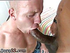 Gay bear porn movie oiled xxx Castro violates this guy Joey Baltimores Ass in half. Joey