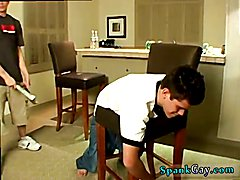 Italy spanking cartoon and young boys spanking gay The scanty stud won't be able to sit
