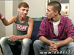 Filipino gay sex hot Marco milks himself until he cums all over and Jordan releases and