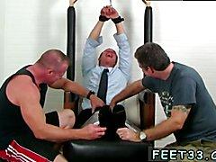 Extreme porn naked men and older gay mans sex xxx Gordon Bound & Tickle d