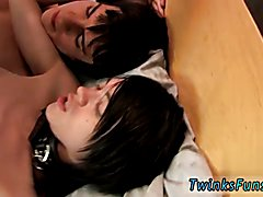 Teacher fucked boy in school stories gay Roxy Red and Kyler Moss get some alone time