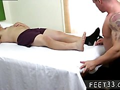 Gay italy hot sex and porn young young massage gay Braden Fucks Sleepy Adam's Feet