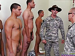 Porn gays army just photos Yes Drill Sergeant!
