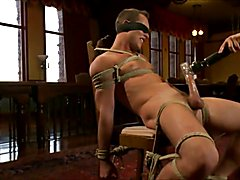 Milking a Slave 0027