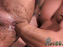 Make anal fisting movies gay A pair we've been wanting to get together for quite some