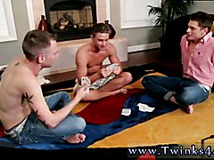 Free shaved gay twinks and pussy Bottom Poker