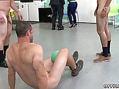 Download hairy fat  gay porn videos Teamwork makes desires come true