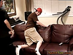 I want to read about gay bondage and spanking But he gets his revenge, turning the tables