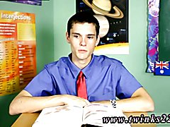 Teenager gay porn clips Adam Scott is a joy and jiggish twink! In this interview he