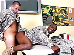 police gay sex nude movies of male Yes Drill Sergeant!