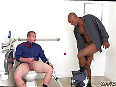 Nude straight hunks thai and boy gets fucked to in school gay The HR meeting