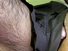 Webcam Intimate Latin Male Affair