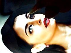 Aishwarya Rai Cum Tribute CUMpilation